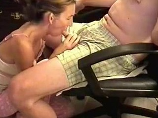 My shy wife homemade irrumation movie